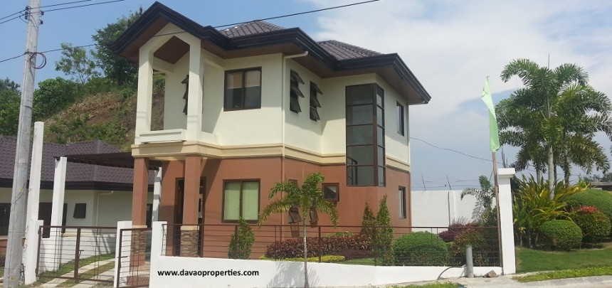 Sampaguita Model House,villa senorita,davao house for sale, high end house davao, real estate in davao,www.davaoproperties (1)