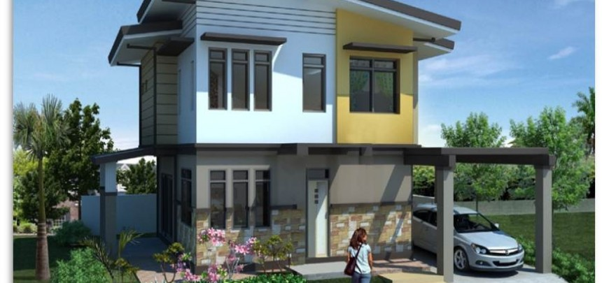 Marquis Model House, Damosa Fairlane, House for Sale, Davao City, Philippines (1)