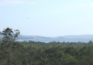overlooking lots for sale in Samal Island (12)