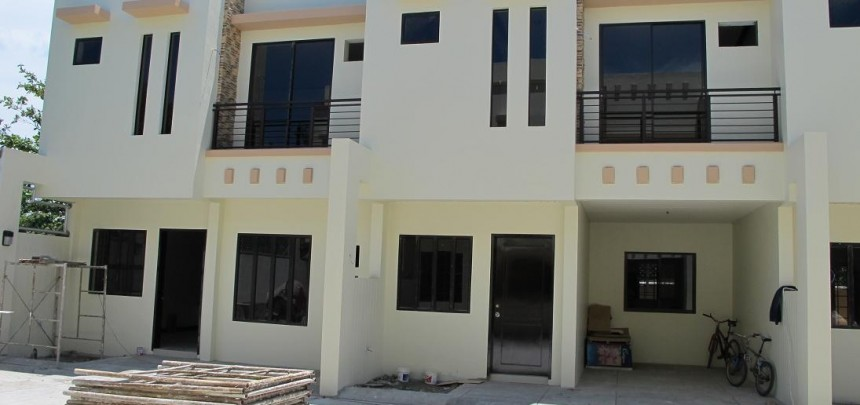 townhouse for sale davao city philippines