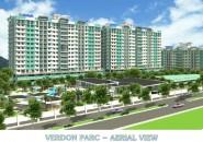 Verdon Parc, condo for sale, davao city, Aerial View2 (1)