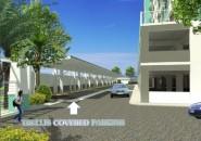 Verdon Parc, condo for sale, davao city, Aerial View2 (10)