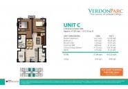 Verdon Parc, condo for sale, davao city, Aerial View2 (13)