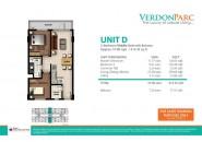 Verdon Parc, condo for sale, davao city, Aerial View2 (14)