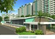 Verdon Parc, condo for sale, davao city, Aerial View2 (5)