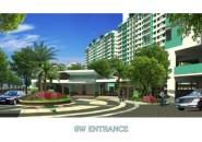 Verdon Parc, condo for sale, davao city, Aerial View2 (9)
