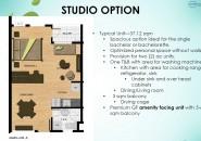 Unit - Studio A