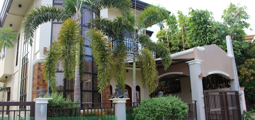 house for rent robisons highland davao city philippines (1)